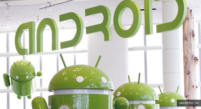 Планшеты Android в помощь дизайнерам