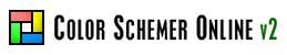 Color Schemer Online v2