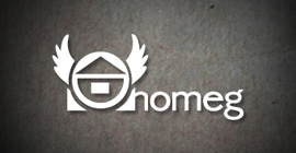 Яркие и необычные примеры логотипов