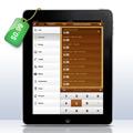Дизайн iPad