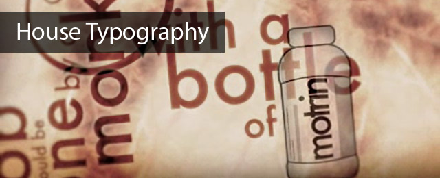 Кинетическая типография