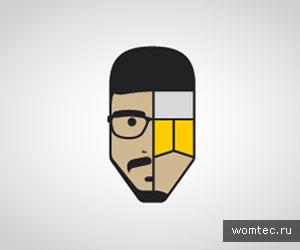Логотипы для творческих людей
