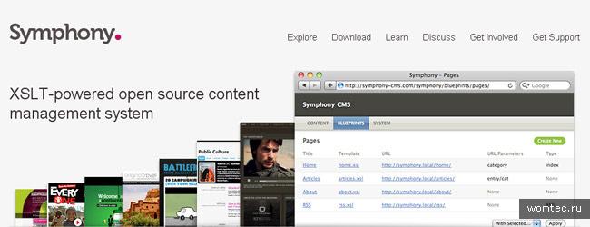 Минимализм в дизайне веб-сайтов