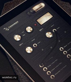 Дизайн музыкальных приложений