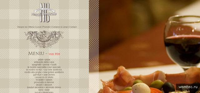 Белорусские блюда в картинках
