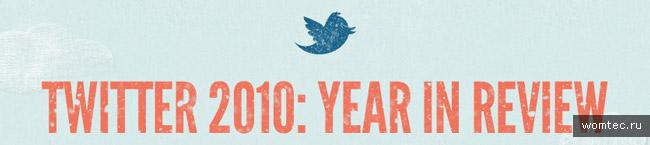 Итоги года микроблога